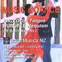Album Music and dance de Derrick / Tom Pierard / Yid-Ee Goh / Luca Manghi / Kate Spence...