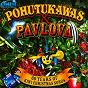 Compilation Pohutukawas & pavlova (60 years of kiwi christmas songs) avec John Rowles / Pixie Williams / Aileen Keyes / Del Harris / The Syncrotones...