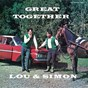 Album Great together de Peter Posa / Lou & Simon