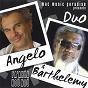 Album Fa'ahua nou nou de Barthélémy / Angelo