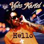 Album Hello de Vybz Kartel