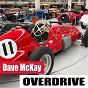 Album Overdrive de Dave Mckay