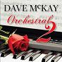 Album Orchestral, vol. 2 de Dave Mckay