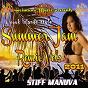 Compilation Summer jam, vol. 2 (stiff manuva remix) avec T'angelo / Stiff Manuva / Vaiari 5 / Charlie Lima / Fairoa...