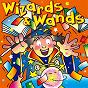 Album Wizards & wands de Kidzone