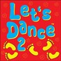 Album Let's dance 2 de Kidzone