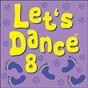 Album Let's dance 8 de Kidzone