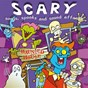 Album Scary: songs, spooks and sound effects de Kidzone, Steve Allan Jones
