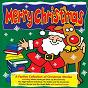 Album Merry christmas de Kidzone