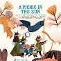 Album A Picnic in the Sun (Bertie and Friends Hit the Road) de Mischa Cheeseman / Clerel / Geneviève Toupin